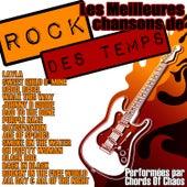 Les meilleures chansons de Rock des temps di Chords Of Chaos