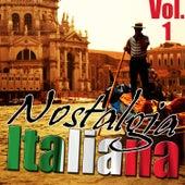 Nostalgia Italiana Vol.1 von Various Artists