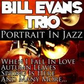 Portrait in Jazz von Stan Getz
