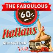 The Faboulous Italians '60s Vol. 2 von Various Artists