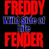 Wild Side of Life de Freddy Fender