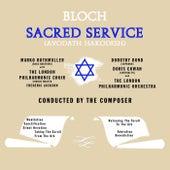 Sacred Service de London Philharmonic Choir