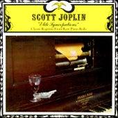 Elite Syncopations de Scott Joplin