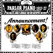 Parlor Piano by Various Artists