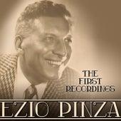 The First Recordings de Ezio Pinza