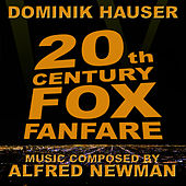 20th century fox fanfare with Cinemascope Extension (Alfred Newman) by Dominik Hauser
