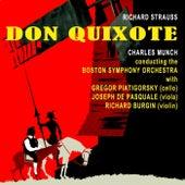 Don Quixote von Boston Symphony Orchestra