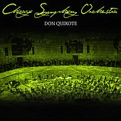 Don Quixote de Chicago Symphony Orchestra