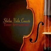 Sibelius Violin Concerto by Tossy Spivakovsky