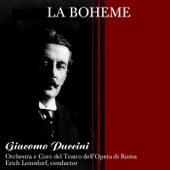 La Boheme von Orchestra del Teatro dell'Opera di Roma