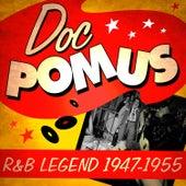 R&B Legend 1947-1955 by Doc Pomus