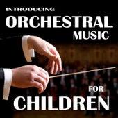 Introducing Orchestral Music for Children by Wilhelm Furtwängler