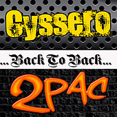 Back to Back: Cyssero & 2pac von Various Artists