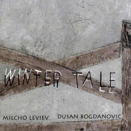 Winter Tale by Dusan Bogdanovic