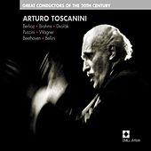 Great Conductors of the 20th Century by Arturo Toscanini