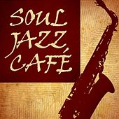 Soul Jazz Café de Smooth Jazz Allstars