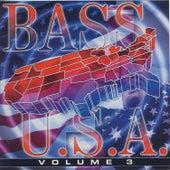 Bass U.S.A., Vol. 3 de Various Artists