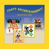 That's Entertainment (4 CD) de Various Artists