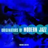 Originators Of Modern Jazz de Various Artists