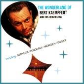 The Wonderful Of Bert Kaempfert by Bert Kaempfert