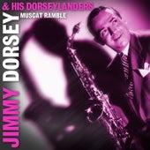 Muscat Ramble de Jimmy Dorsey
