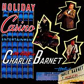 On Stage With Charlie Barnet von Charlie Barnet & His Orchestra