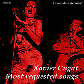 16 Most Requested Songs de Xavier Cugat & His Orchestra