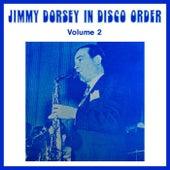 Volume 2 de Jimmy Dorsey