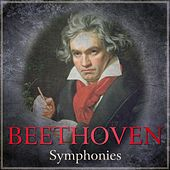 Beethoven - Symphonies by Various Artists