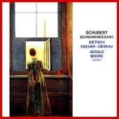 Schubert Schwanengesang von Dietrich Fischer-Dieskau