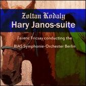Zoltan Kodaly Hary Janos by RIAS Symphony Orchestra Berlin