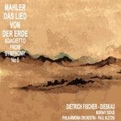 Das Lied Von Der Erde von Various Artists