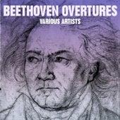 Beethoven Overtures von Various Artists
