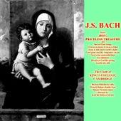 Bach Jesu, Priceless Treasure von Choir of King's College, Cambridge
