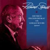 Songs By Richard Strauss by Dietrich Fischer-Dieskau
