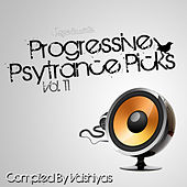 Progressive Psy Trance Picks Vol.11 by Various Artists