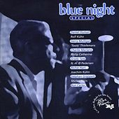 Blue Night Special, Vol. 1 - Cool Jazz Ballads for Late Hours by Various Artists