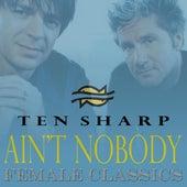 Ain't Nobody [Cover] de Ten Sharp