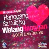Hanggang Sa Dulo Ng Walang Hanggan and Other Love Themes by Various Artists