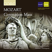 Mozart Coronation Mass by Various Artists