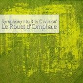 Symphony No 3 In C Minor / Le Rouet d'Omphale de Various Artists