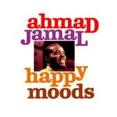 Happy Moods de Ahmad Jamal