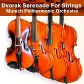Dvorak Serenade For Strings von Various Artists