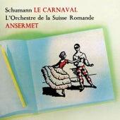 Le Carnaval von Ernest Ansermet