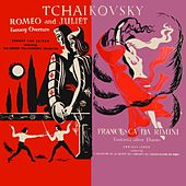 Tchaikovsky Romeo And Juliet / Francesca Da Rimini by London Philharmonic Orchestra