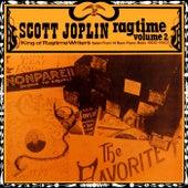 Scott Joplin Ragtime Volume 2 de Scott Joplin
