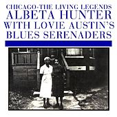 Alberta Hunter With Lovie Austin And Her Blue Serenaders by Alberta Hunter