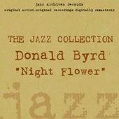 Night Flower by Donald Byrd