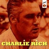 Charlie Rich de Charlie Rich