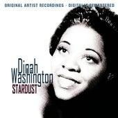 Stardust de Dinah Washington